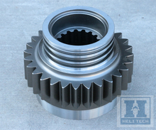 Transmission Gear Supplier