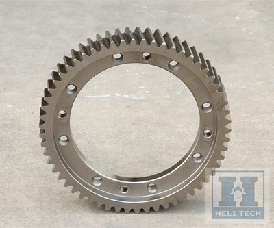 OEM Teeth Shaving Gear for Agricultural Machinery