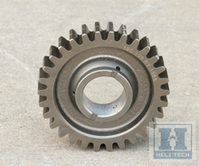 Spur Gear for Agricultural Machinery