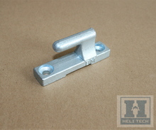 Trailer Hinge Precision Forging To Drawing