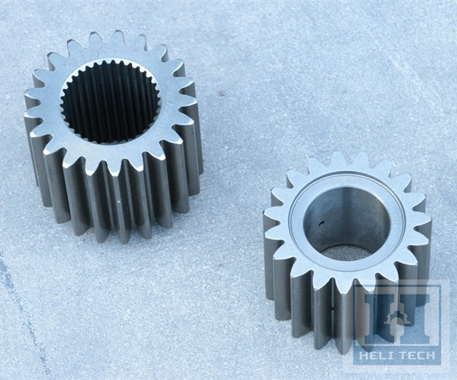 Custom Hardened Planet Gear Sun Gears For Differential