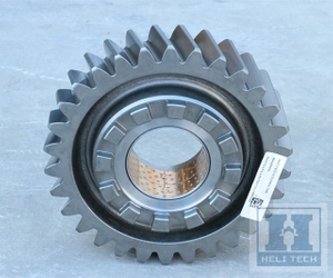 OEM, CNC Machining, CNC Turning, CNC, Precision Forging, Gear Set